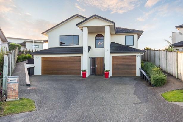 9 Ellivani Rise, Pukekohe, Auckland - NZL (photo 3)