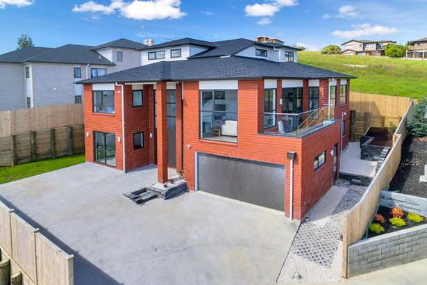 27 Shibata Rise, Ranui, Auckland - NZL (photo 1)