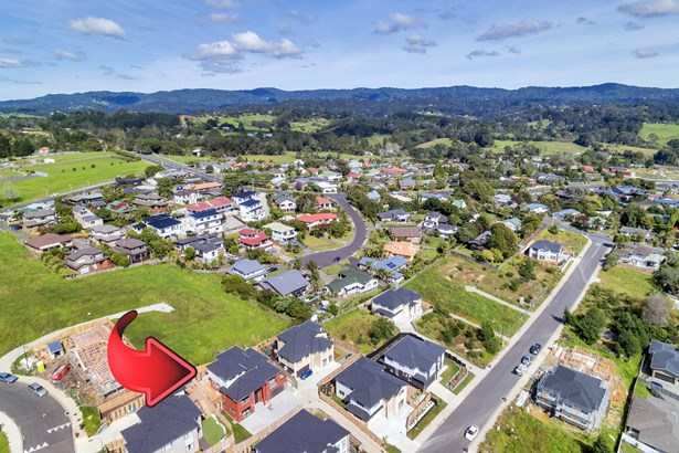 27 Shibata Rise, Ranui, Auckland - NZL (photo 2)