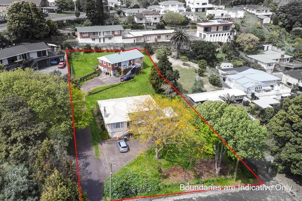24 & 26 Domain Road, Panmure, Auckland - NZL (photo 1)