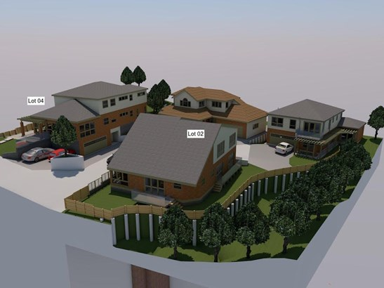 Lot 4, 46a White Swan Road, Mt Roskill, Auckland - NZL (photo 4)