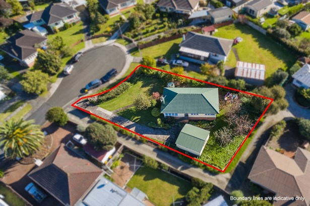 7 Beaufield Lane, Te Atatu Peninsula, Auckland - NZL (photo 2)
