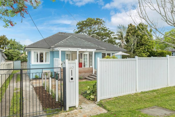 1/40 Eversleigh Road, Belmont, Auckland - NZL (photo 4)