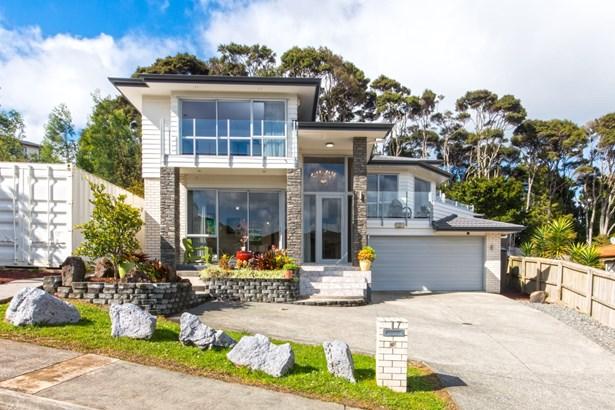 17 Hornsey Avenue, Henderson, Auckland - NZL (photo 1)