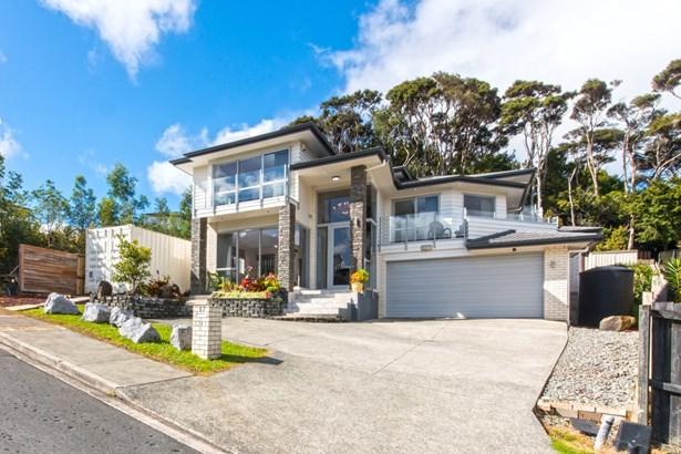 17 Hornsey Avenue, Henderson, Auckland - NZL (photo 2)