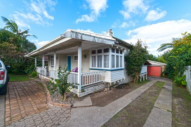 296 Great North Road, Henderson, Auckland - NZL (photo 1)