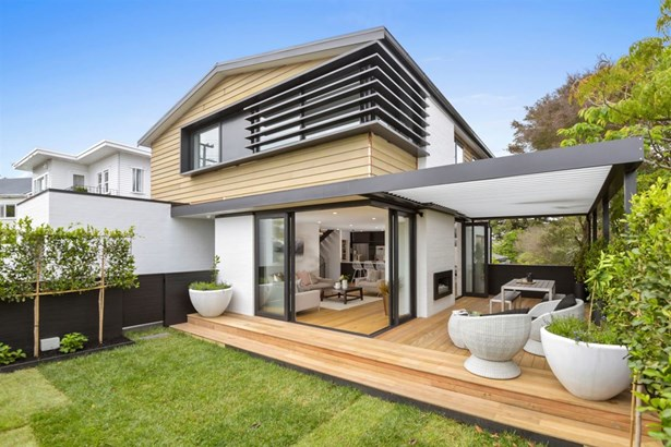 16 Woodside Crescent, St Heliers, Auckland - NZL (photo 1)