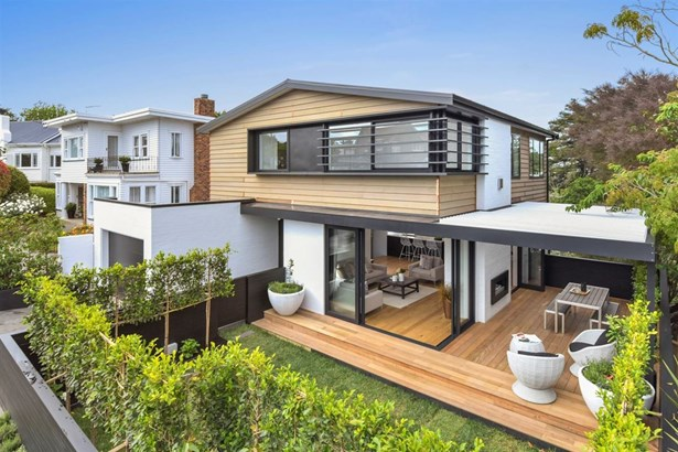 16 Woodside Crescent, St Heliers, Auckland - NZL (photo 4)