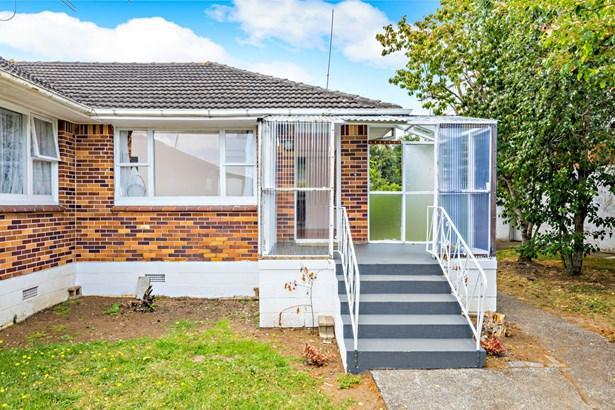 2/285 Pakuranga Road, Pakuranga, Auckland - NZL (photo 1)