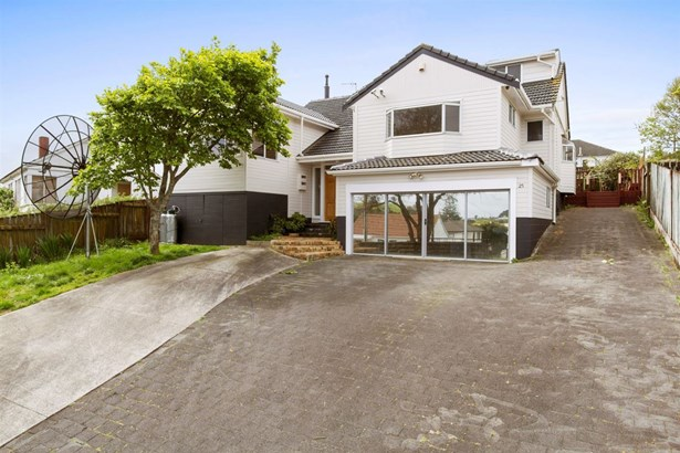 25 Bremner Avenue, Mt Roskill, Auckland - NZL (photo 1)