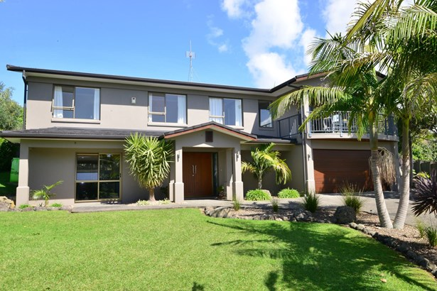 4 Higham Ferrers Place, Red Beach, Auckland - NZL (photo 1)