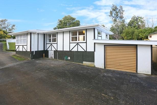 23 Ranui Avenue, Ranui, Auckland - NZL (photo 1)