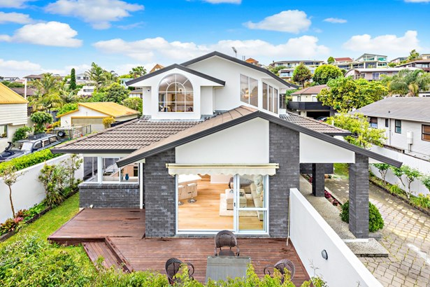 52a Hattaway Avenue, Bucklands Beach, Auckland - NZL (photo 1)