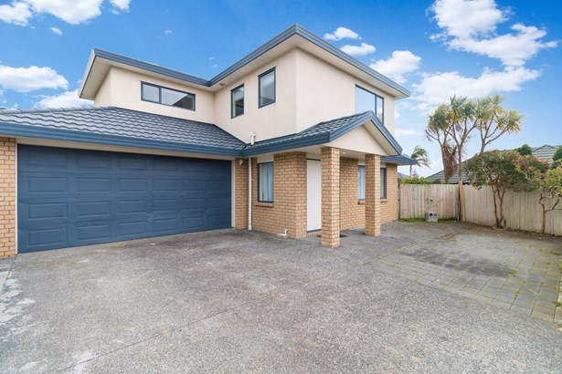 18 Royalpark Place, Favona, Auckland - NZL (photo 1)