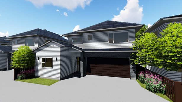 Lot2/301 Massey Road, Mangere East, Auckland - NZL (photo 3)