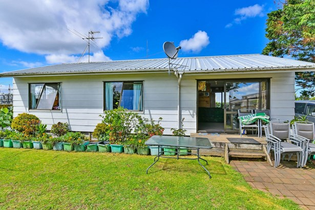 4/20 Tennessee Avenue, Mangere East, Auckland - NZL (photo 1)