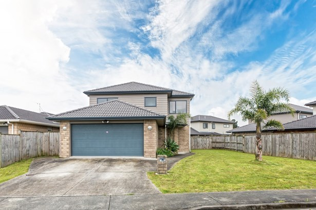 10 Riverglade Parkway, Te Atatu South, Auckland - NZL (photo 2)
