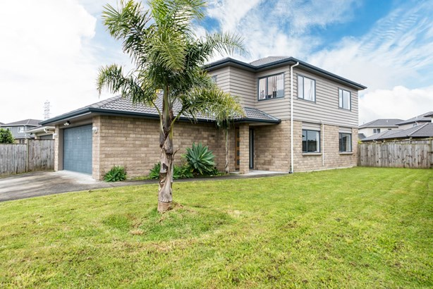 10 Riverglade Parkway, Te Atatu South, Auckland - NZL (photo 3)