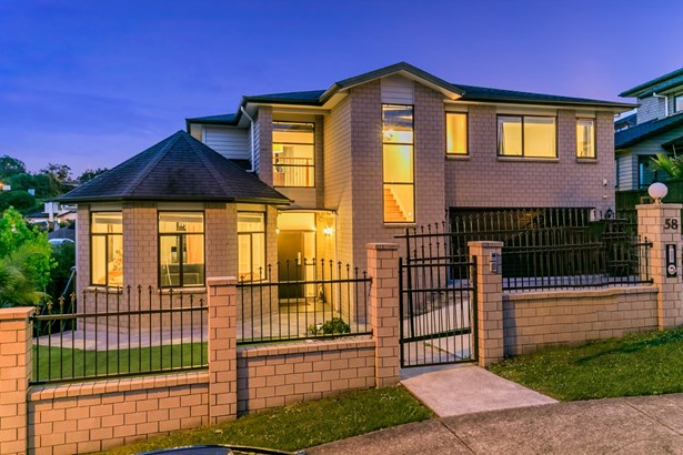 58 Travis View Drive, Albany, Auckland - NZL (photo 1)