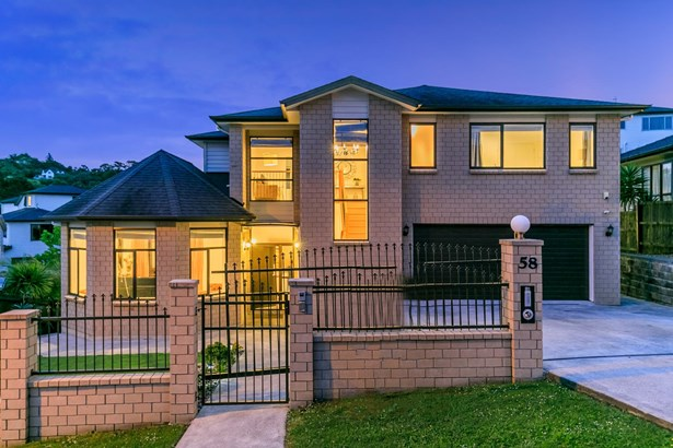 58 Travis View Drive, Albany, Auckland - NZL (photo 2)