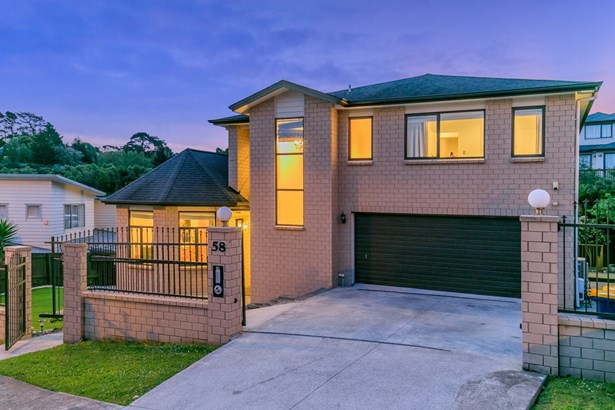 58 Travis View Drive, Albany, Auckland - NZL (photo 3)
