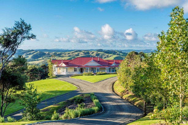 319e Wishart Road, Helensville, Auckland - NZL (photo 3)