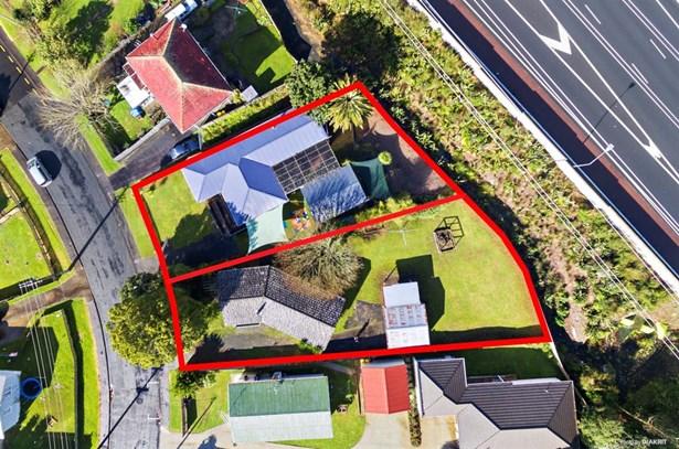 36 And 38 Titoki Street, Te Atatu Peninsula, Auckland - NZL (photo 1)