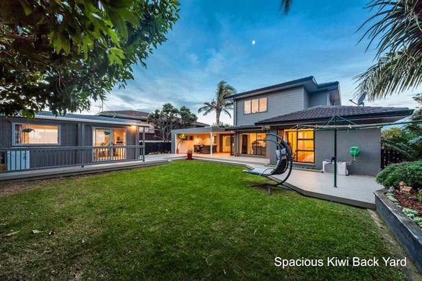 145 Clovelly Road, Bucklands Beach, Auckland - NZL (photo 5)