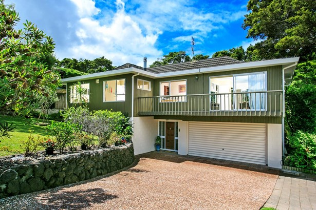 17 Northwick Place, Hillcrest, Auckland - NZL (photo 1)