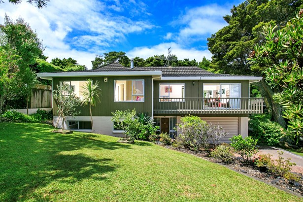 17 Northwick Place, Hillcrest, Auckland - NZL (photo 2)