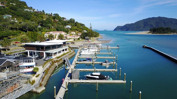 12 The Marina, Tairua, Thames / Coromandel District - NZL (photo 5)