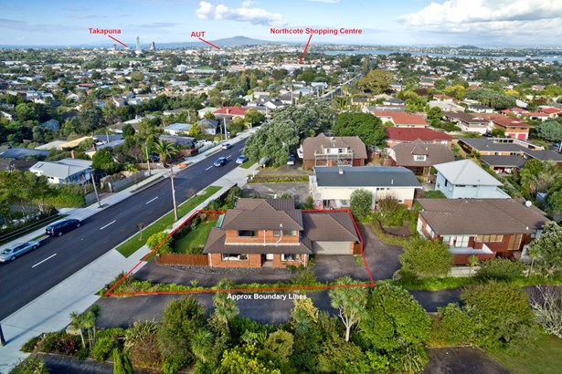 66a Raleigh Road, Northcote, Auckland - NZL (photo 2)