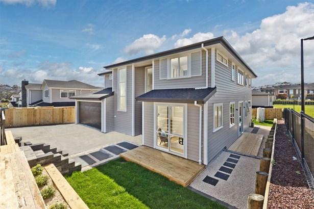 17 Lagonda Rise, Albany, Auckland - NZL (photo 1)