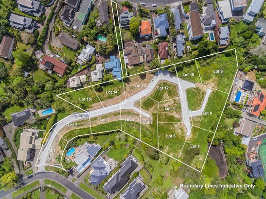 Lot 3 42a Codrington Crescent, Mission Bay, Auckland - NZL (photo 1)