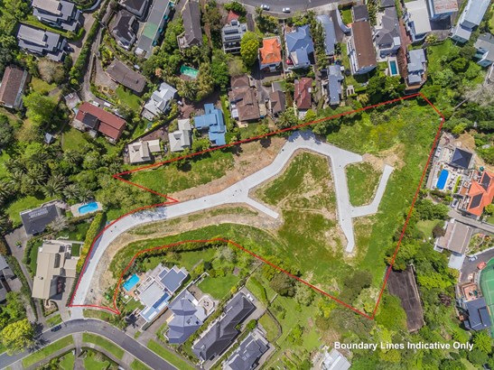 Lot 3 42a Codrington Crescent, Mission Bay, Auckland - NZL (photo 2)