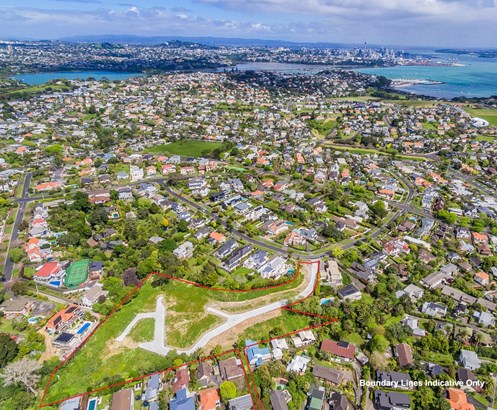 Lot 3 42a Codrington Crescent, Mission Bay, Auckland - NZL (photo 4)