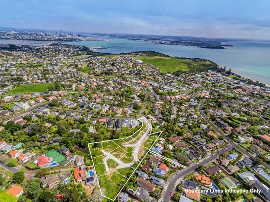 Lot 3 42a Codrington Crescent, Mission Bay, Auckland - NZL (photo 5)