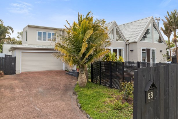 2/68 Norwood Road, Bayswater, Auckland - NZL (photo 2)