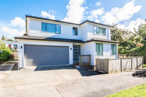 666b Beach Road, Browns Bay, Auckland - NZL (photo 1)
