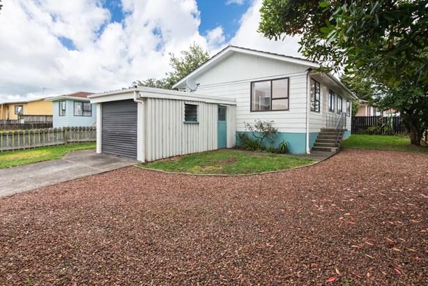 11 Armada Drive, Ranui, Auckland - NZL (photo 2)