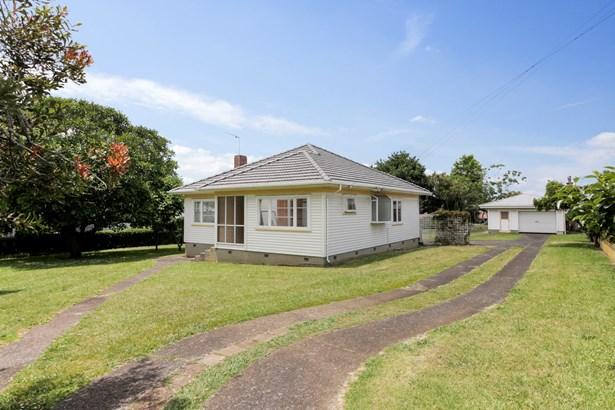 162 Grey Street, Onehunga, Auckland - NZL (photo 1)