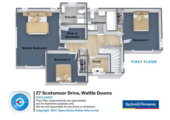 27 Scotsmoor Drive, Wattle Downs, Auckland - NZL (photo 2)