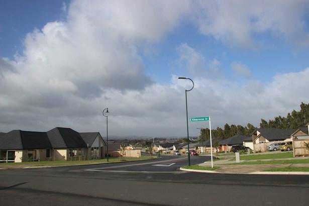 18 Kilmacrennan Drive, Opaheke, Auckland - NZL (photo 1)
