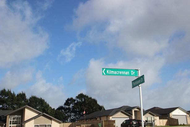 18 Kilmacrennan Drive, Opaheke, Auckland - NZL (photo 3)