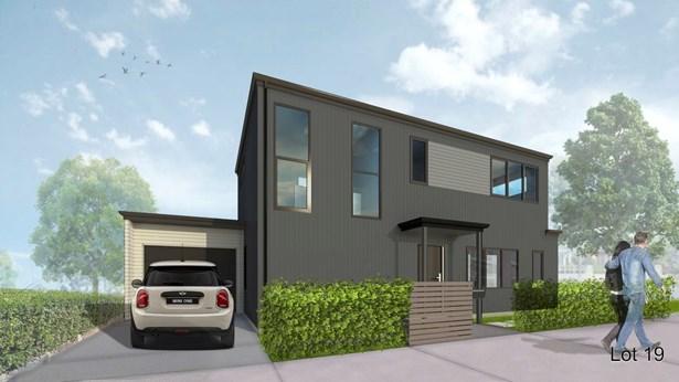 Lot 12 Fenchurch Street, Glen Innes, Auckland - NZL (photo 1)