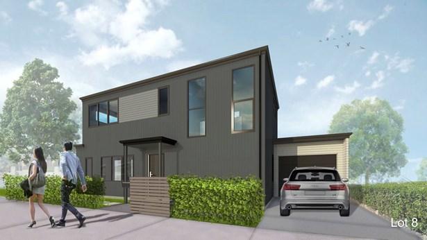 Lot 12 Fenchurch Street, Glen Innes, Auckland - NZL (photo 2)