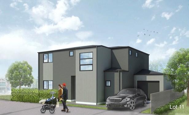 Lot 12 Fenchurch Street, Glen Innes, Auckland - NZL (photo 4)