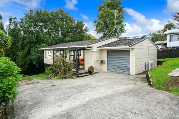 2/9 Eskdale Road, Birkdale, Auckland - NZL (photo 1)