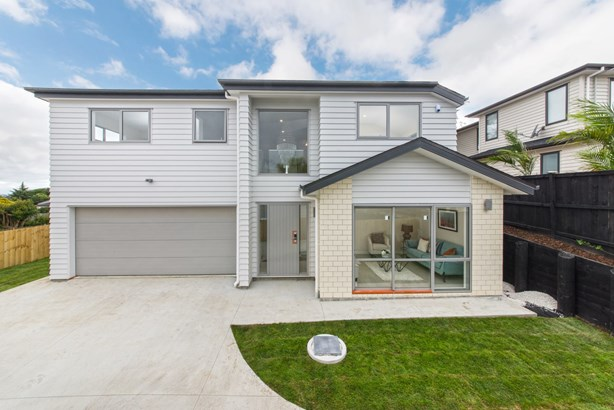 29a Florence Daly Place, Mt Roskill, Auckland - NZL (photo 1)