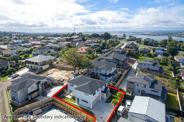 29a Florence Daly Place, Mt Roskill, Auckland - NZL (photo 4)